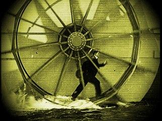Buster Keaton's Day Dreams