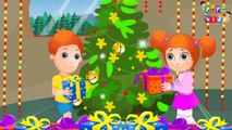 We Wish you a Merry Christmas | Christmas Songs & Carols | Nursery Rhymes for Children by PoPo Kids