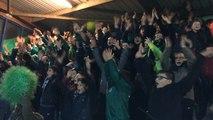 GSI Pontivy / Stade Brestois