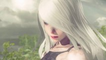 NieR Automata - Bande-annonce PlayStation Experience 2016