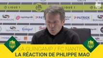 EAG-FCN : la réaction de Philippe Mao