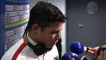Foot - L1 - PSG : Thiago Silva «Ça m'énerve»