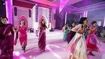 Bridesmaids Indian Wedding Dance