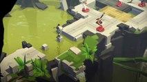 Lara Croft GO - PSX 2016 Trailer lancement