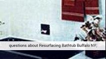 Bathtub Resurfacing Near Me