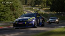 Gran Turismo Sport - Bande-annonce PlayStation Experience 2016