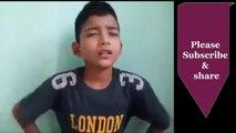 Heart Touching Surah Al Rehman beautiful and Amazing Quran Recitation by Child