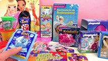 Mehr als 10 Geschenkideen für den Kindergeburtstag - Für Kinder von 3 - 10 Jahren - alles unter 10 €