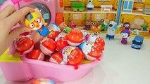 Uova Kinder Sorpresa in Italiano - Kinder Joy Surprise Eggs con Larva Bambola - Uova Sorpresa