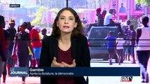 Gambie : après la dictature, la démocratie