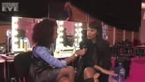 Annaliese Interviews VV Brown