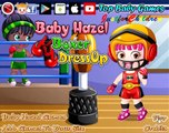 Baby Hazel Games | Dress up Games - Boxer | Baby Games | Free Games | Games for Girls