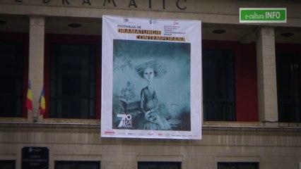 Deschiderea Festivalului de Dramaturgie Contemporana 2016