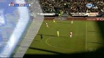 0-2 Sébastien Haller Goal Holland  Eredivisie - 04.12.2016 ADO Den Haag 0-2 FC Utrecht
