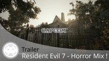 Trailer - Resident Evil 7 (Les Horreurs du Manoir...)