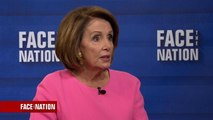 Nancy Pelosi: We won't work with Trump on privatization of Medicare and the VA