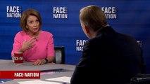 Full Interview: Nancy Pelosi, December 4