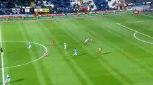 Samuel Eduok Goal HD - Kasimpasa 1-1 Galatasaray - 04.12.2016