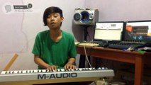 #2 Avenged Sevenfold - Warmness on The Soul (Short Piano Cover)