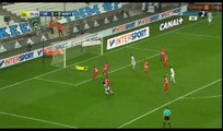Bafetimbi Gomis Goal HD - Marseille 2-0 Nancy - 04.12.2016
