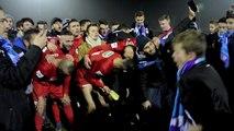 Coupe de France: la qualification historique du FC Hauts-Lyonnais