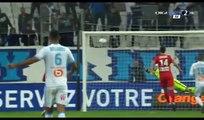 All Goals & Highlights HD - Marseille 3-0 Nancy - 04.12.2016