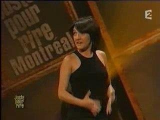 Florence Foresti - J'Aime Pas Les Hommes Ni Les Femmes