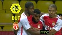 But Thomas LEMAR (66ème) / AS Monaco - SC Bastia - (5-0) - (ASM-SCB) / 2016-17