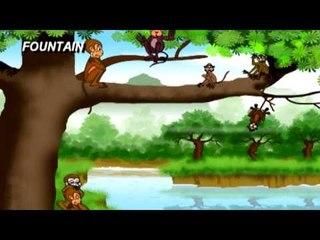 Tale Toons - Full Animated Movie - Bengali