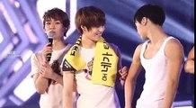 [HD][FC][120721] SHINee JongHyun & Taemin - Biting @ SHINee World ll Seoul