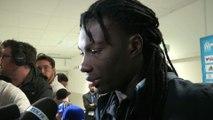 Foot - L1 - OM : Bafétimbi Gomis veut s'expliquer avec les supporters