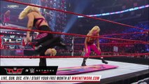 FULL MATCH — Beth Phoenix & Natalya vs. Lay-Cool - Tables Match: TLC 2010 on WWE Network