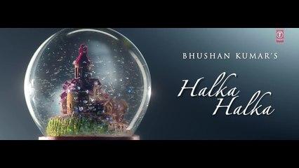 HALKA HALKA Video Song | Rahat Fateh Ali Khan | Ft. Ayushmann Khurrana & Amy Jackson | T-Series