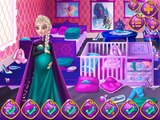 Pregnant Frozen Elsa and Pregnant Minion Girl Surprise Pregnancy Baby Birth Video Game For Kids!