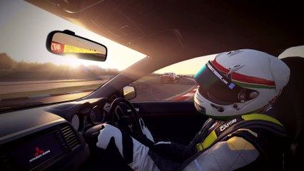 PROJECT CARS - The World is yours  Multiplayer Trailer
