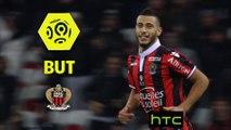 But Younes BELHANDA (26ème) / OGC Nice - Toulouse FC - (3-0) - (OGCN-TFC) / 2016-17