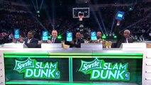 2015 NBA Slam Dunk Contest   Highlights   February 14, 2015 NBA All Star Weekend 2015