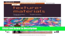 PDF Basics Interior Architecture 05: Texture + Materials kindle Full Book