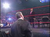 Mr. McMahon and Donald Trump's Battle of the Billionaires Contract part 4