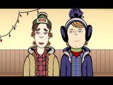 Bob And Doug Mckenzie 12 Days Of Christmas.Bob Doug 12 Days Of Christmas Animax Entertainment