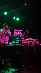 #DreZ Dance Party Tribute to the music of Dr. Dre & Jay Z