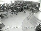 Face of Death - Columbine Cafeteria massacre