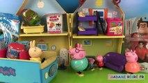 Oeufs surprise Sachets Mashems Avengers, Num Noms, Shopkins, Disney Cars, Angry Birds Ralph la casse