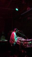 DJ Skillz & Mad Skillz with the East Cost Set at #DreZ