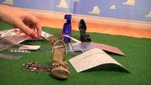 Chaussures de Mode pour les filles ♥ Chaussures princesses ♥ Fashion Girl Shoes ♥ HOT HEELS