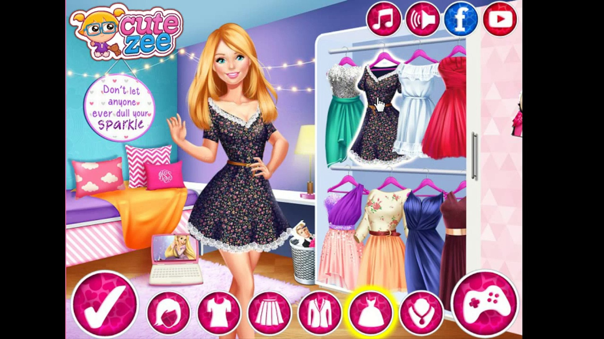 Barbie Blind Date, Barbie Date Crasher & Barbie at Hogwarts