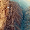 This is really Amazing Video Wingsuit Flying - Must watch