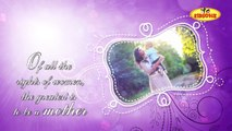 Happy Mothers Day Greetings | Animated Greetings For Mom