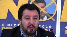 Salvini: primarie centrodestra prima possibile, anche a gennaio