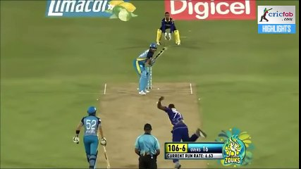Sohail Tanvir On Fire - 6 Great Sixes in 6 Bals (6-6-6)